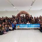 The TWIST Experience in HOKKAIDO